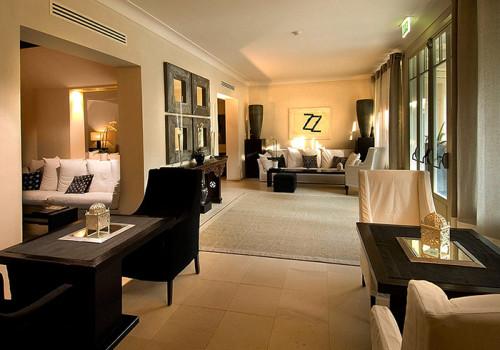 Arredamento Déco by Fanoflex Hotel Carducci 76
